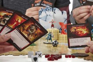 Magic The Gathering - Arena Of The Planeswalkers - Karten - Foto von Hasbro