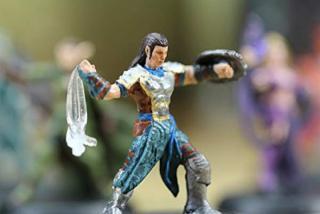 Magic The Gathering - Arena Of The Planeswalkers - Figuren - Foto von Hasbro