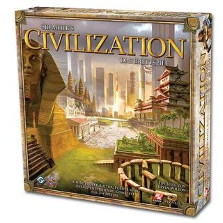 Civilization - Schachtel