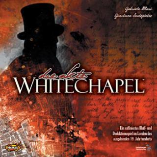 Die Akte Whitechapel von Heidelberger Spieleverlag