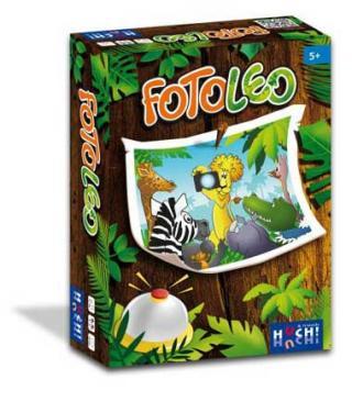 Schachtel Foto Leo - Foto von Huch and friends