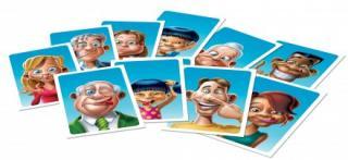 Spielkarten von Mimiq  - Foto von HUCH! & Friends
