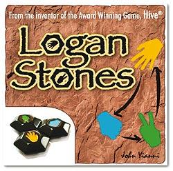 Logan Stones  von Huch and friends