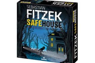 Safehouse - Spiel zu Fitzek-Romane - Foto von moses-Verlag