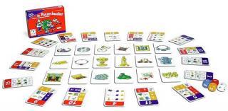 Die Panzerknacker von IQ Spiele