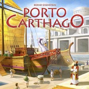 Porto Carthago von Irongames