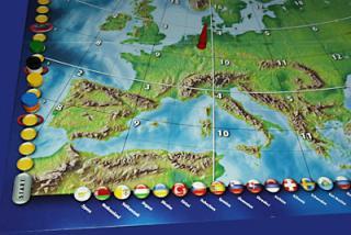 Europa von Anita Borchers