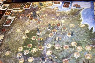 Abenteuer in Mittelerde von Reich der Spiele
