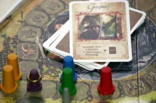 Der Hobbit - Smaugs Einöde: Spielszene von Reich der Spiele