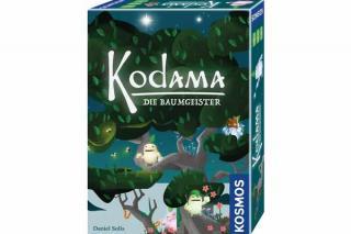 Kartenspiel Kodama - Foto von Kosmos