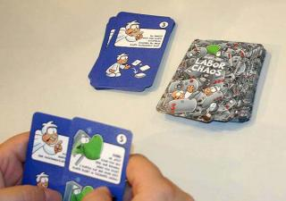 Nicht lustig: Labor-Chaos von Reich der Spiele