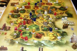 Die Siedler von Catan - Deutschland von Reich der Spiele