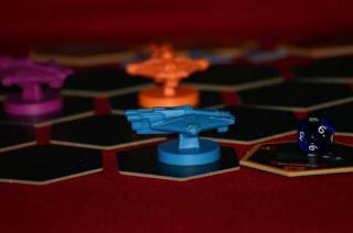Star Wars: Angriff der Rebellen Detail - Foto von Reich der Spiele