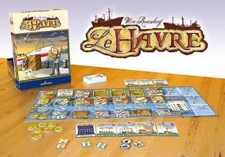 Le Havre von Lookout Games