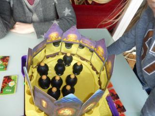 Das Geheimnis der Zauberer Spiegelsaal - Foto von Mattel
