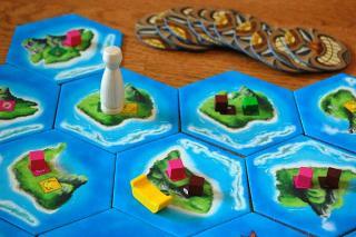 Tahiti - weiterer Ausschnitt von Hendrik Breuer