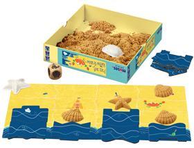 Aufbau von Pass auf kleine Krabbe - Foto von Moses