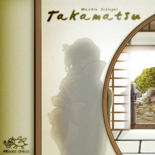 Spieleschachtel Takamatsu - Foto von Mücke Spiele