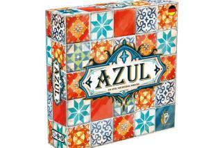 Azul ist Spiel des Jahres 2018 - Foto von Pegasus Spiele