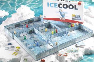 Icecool ist Kinderspiel des Jahres 2017 - Foto von Amigo Spiele