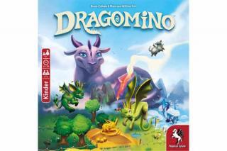Dragomino ist Kinderspiel des Jahres 2021 - Foto von Pegasus Spiele