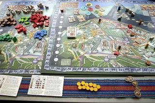 Die Prinzen von Machu Picchu von Reich der Spiele