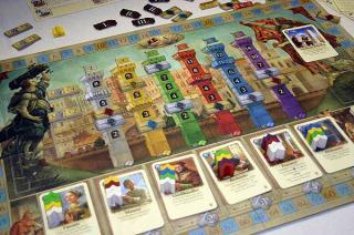 Firenze von Reich der Spiele