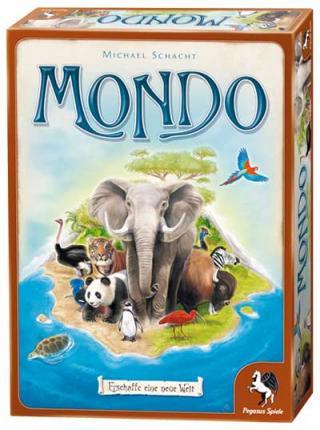 Mondo von Pegasus Spiele