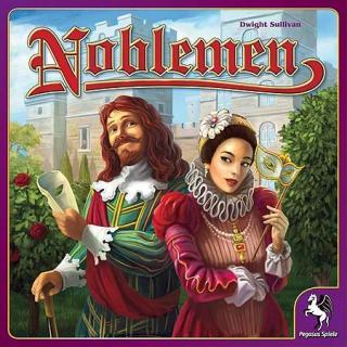 Noblemen von Pegasus Spiele
