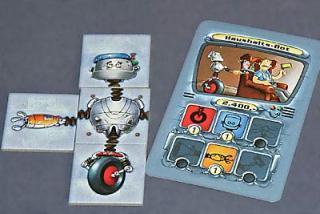 Robotics von Anita Borchers