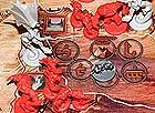 Der Ringkrieg von Reich der Spiele