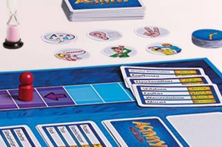 Spielmaterial Activity Multi Challenge - Foto von Piatnik