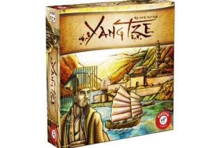 Schachtel Yangtze - Foto von Piatnik