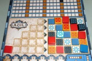 Tableau von Azul - Foto von Jörn Frenzel