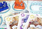 Auf den Spuren von Marco Polo von Reich der Spiele
