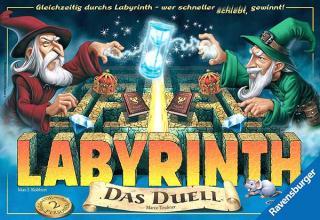labyrinth das duell