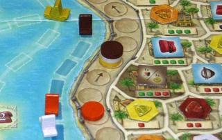 Macao von Reich der Spiele