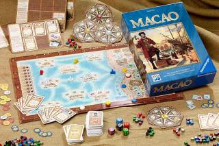 Macao von aleaspiele