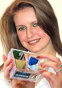 Magic Mirror von Schmidt Spiele