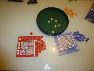 Spielszene von Crowns - Foto von Jörn Frenzel