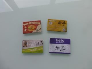 Spielerkarten von Hit Z Road - Foto von Jörn Frenzel