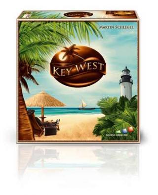 Key West von Spiele-Idee