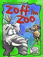 Zoff im Zoo von Spiele von Doris & Frank