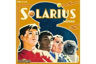 Solarius Mission - Foto von Spielworxx