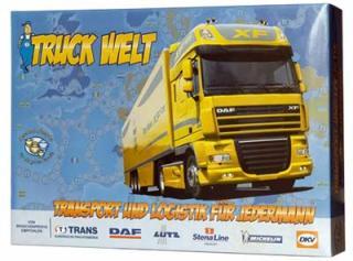 Truck Welt von trans.eu GmbH
