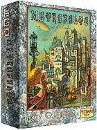 Metropolys von Ystari/Huch and Friends