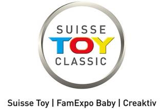Suisse Toy Logo - Rechte Bernexpo AG