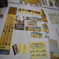 Foto von der Spiel '21: Arkwright