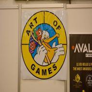 Foto von der Spiel '21: Art Of Games
