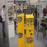 Foto von der Spiel '21: Automaten für Spieler